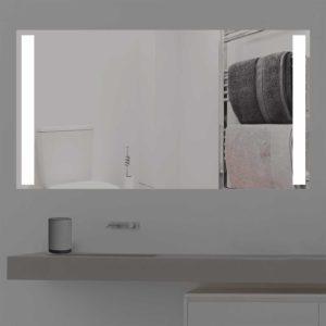 Wandspiegel mit Beleuchtung K 202
