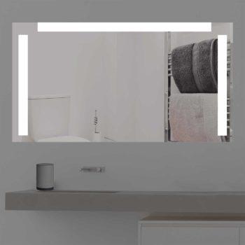 Badspiegel beleuchtet | online kaufen | K1490