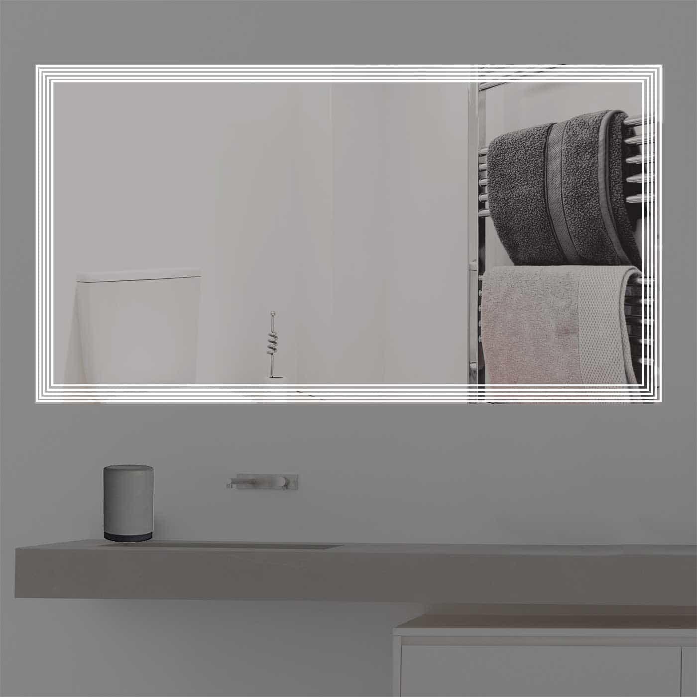 wandspiegel mit beleuchtung k 2016 badspiegel online. Black Bedroom Furniture Sets. Home Design Ideas