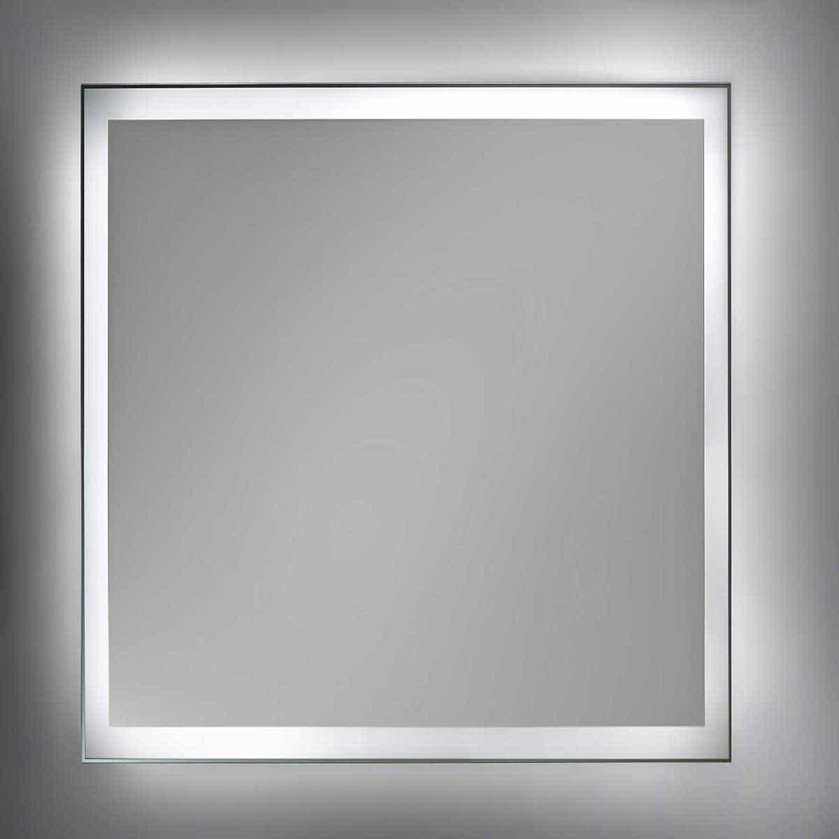 milano badspiegel led beleuchtet 140x70 cm badspiegel beleuchtet nach ma. Black Bedroom Furniture Sets. Home Design Ideas